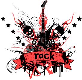 Что такое рок музыка