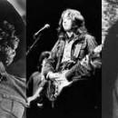6 влиятельных blues rock музыкантов