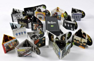 The Beatles - Stereo Box Set
