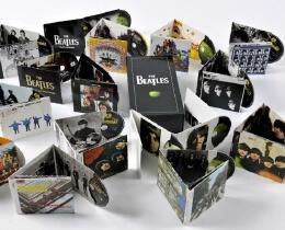 Что такое Box set в музыке