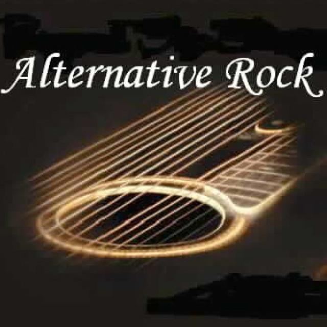 Что такое альтернативный рок