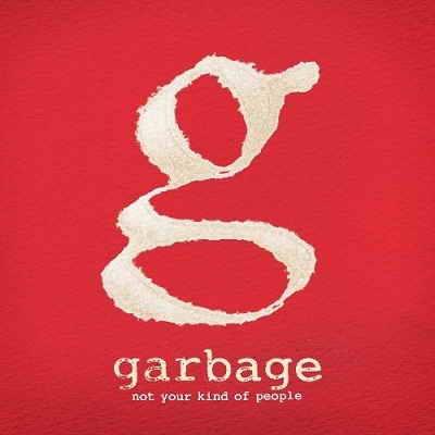 Рецензия, слушать онлайн альбом Garbage - Not Your Kind Of People (Deluxe Version)