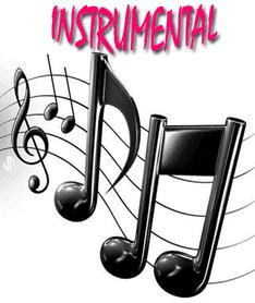 Instrumental или инструментальная музыка