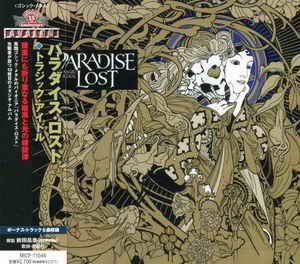 Paradise Lost - Tragic Idol (Japanese Edition) 2012.