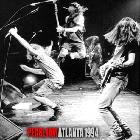 Pearl Jam - гранж