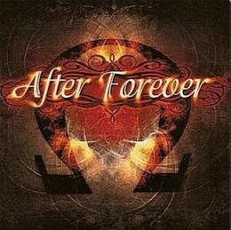 Слушать онлайн альбом After Forever — After Forever (2007)