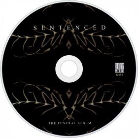 Disk Sentenced - The Funeral Album (2005)