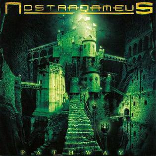 Рецензия Nostradameus - Pathway (2007)