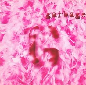 Слушать онлайн альбом Garbage - Garbage (1995)