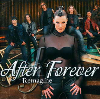 After Forever - Remagine (2005)