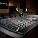 Установка рабочего места и акустическая отделка студии