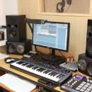 Компьютер и ПО для звукозаписи