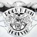 Популярность рок-музыки