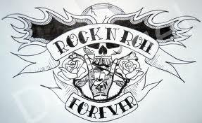 В чем же популярность рок музыки