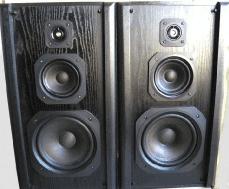 Обзор студийных мониторов для дома