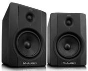 Студийные мониторы для домашней студии звукозаписи