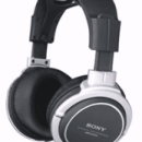 Sony MDR XD200
