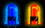 Светодиодные индикаторы перегрузки