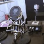 Микрофонный предусилитель