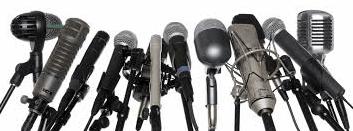 Микрофоны и их виды