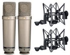 Для чего нужны аксессуары для микрофонов