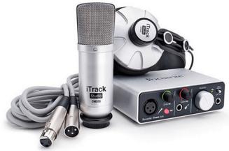 Как выбрать музыкальное оборудование для домашней студии звукозаписи
