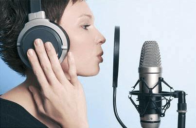 Работа с микрофоном в домашней студии звукозаписи