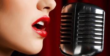 Расположение микрофона при записи вокала в домашней студии