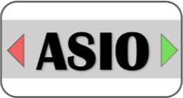Как настроить ASIO драйвер