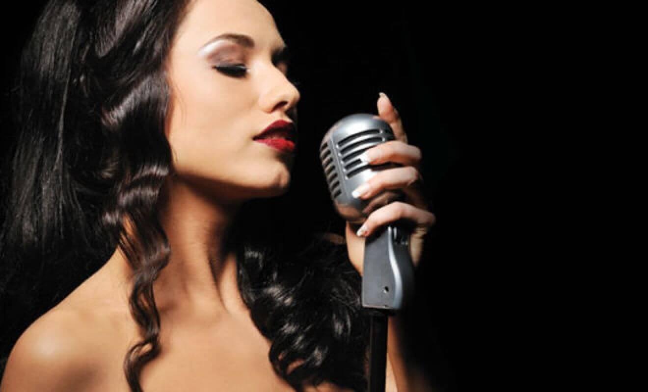 Как сделать свой голос хриплым для пения