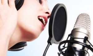 Запись вокала в домашних условиях