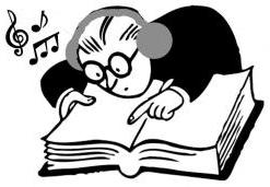 Музыкальные термины их значение и определения