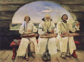 Что такое народная музыка