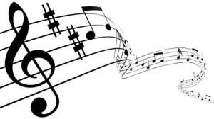 Скрипичный ключ - это самый известный музыкальный термин