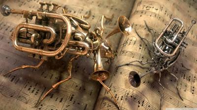Жанры музыки их описание и определение