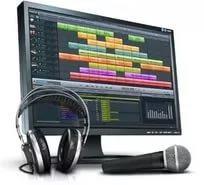 Программа для создания музыки и редактирования треков