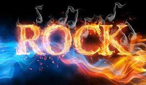 Rock музыка и ее основные особенности и отличия