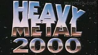 Особенности развития музыкального стиля heavy metal 2000-ых годов