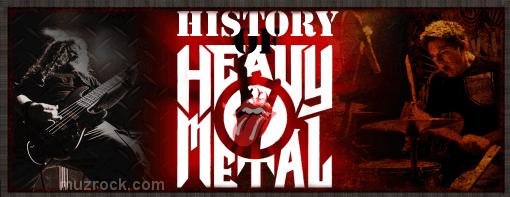 Более подробная история металла