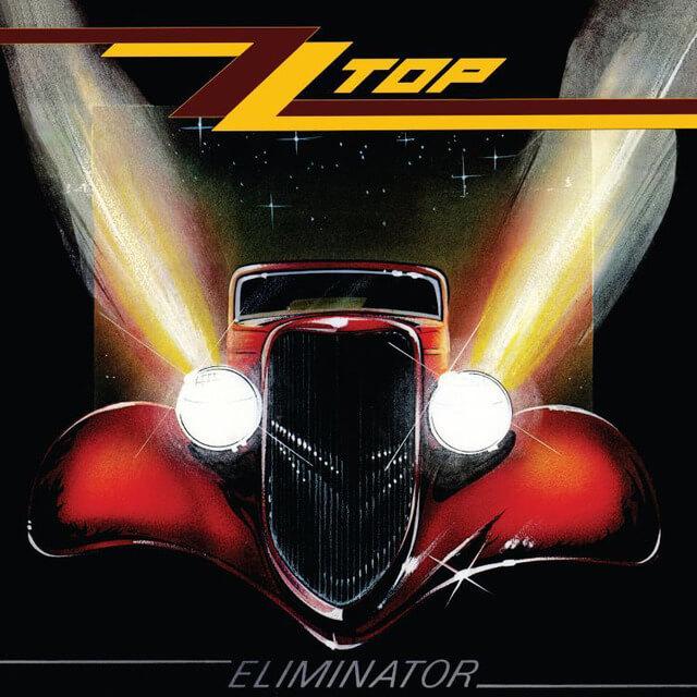 ZZ Top — Eliminator