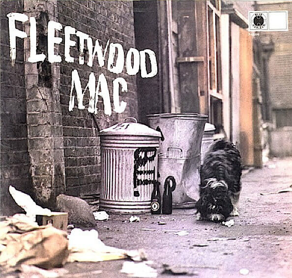 Peter Green's Fleetwood Mac — Fleetwood Mac