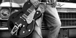 Рассматриваем только самые лучшие блюз рок группы и исполнители со всего мира