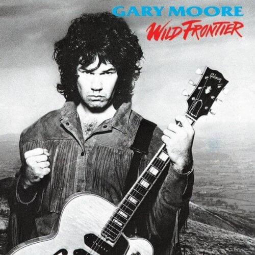 Gary Moore — Wild Frontier