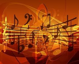 Что такое музыкальный ключ и для чего он нужен