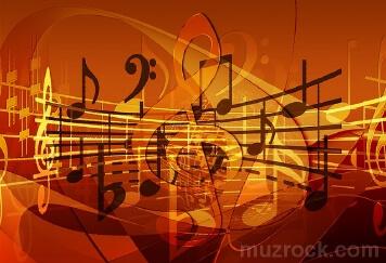 Музыкальный ключ и его разновидности в музыке