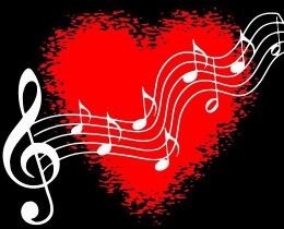 Что такое нотный стан в музыке